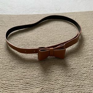Bow Belt! Great Used Condition!